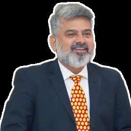 Mr. Gajapathi S
