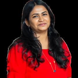 Mrs. Chithra Lakshmi