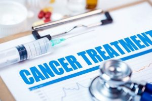Cancer treatment in India